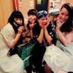 東アジア☆ヤバイ女子会on street・East Asia ☆ Dangerous Girls Party on the street