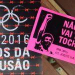 リオ2016から東京2020の反五輪 – Anti-Olympics From Rio 2016 to Tokyo 2020