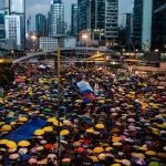 香港雨傘運動写真展/香港雨傘運動攝影展