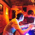 no limit(DJ night)  マイ・レボリューション特別編 なるほどtheワールド [MY REVOLUTION DJ party event!!]